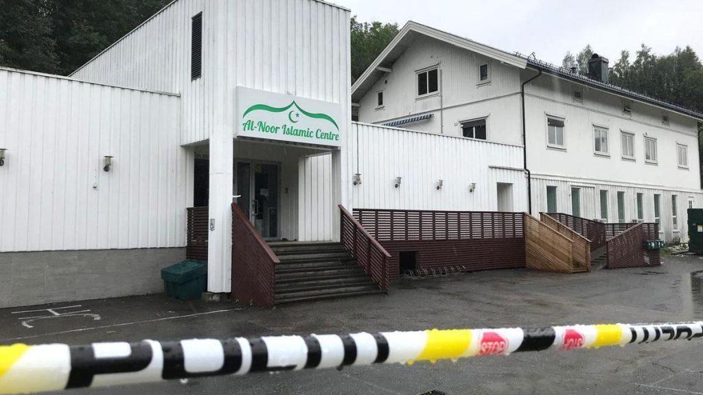 تقييم لاستجابة الشرطة في حادثة مسجد النور 2019 08 11T112834Z 1215426816 RC1DC44613A0 RTRMADP 3 NORWAY ATTACK 1024x576