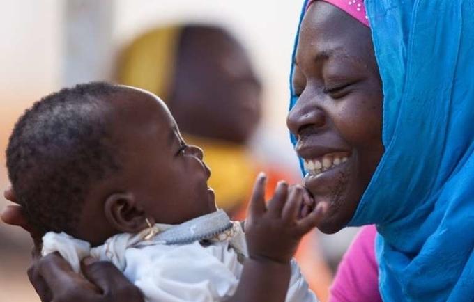 نصائح و معلومات للحوامل و المرضعات Mother and Baby Tanzania 0
