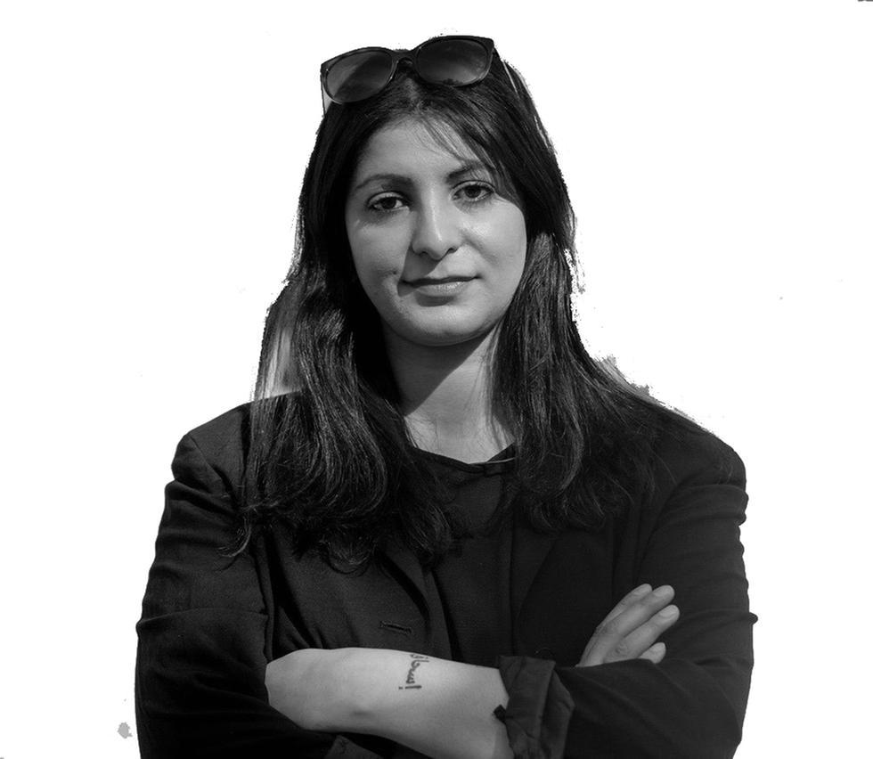 رانيا جلال الناهي: هناك حاجة لمعرفة أكبر بالإسلام بين العاملين في الطب النفسي. rania 1